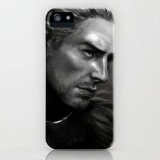 Dragon Age - Cullen iPhone (5, 5s) Slim Case