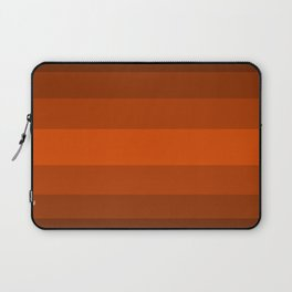 Sienna Spiced Orange - Color Therapy Laptop Sleeve