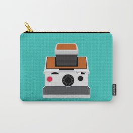 Polaroid SX-70 Land Camera Carry-All Pouch