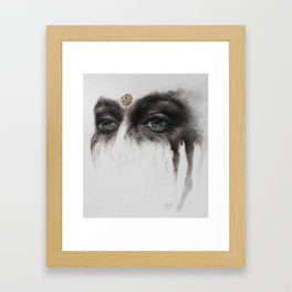 Reshop, Heda Framed Art Print