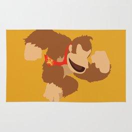 Donkey Kong(Smash) Rug