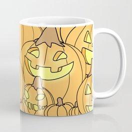 LOTSA PUMPKINS Coffee Mug