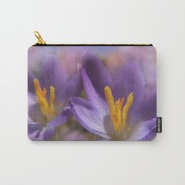 little pleasures of nature -13- Carry-All Pouch