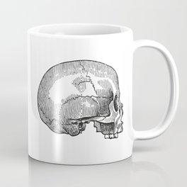 Skull 12 Coffee Mug