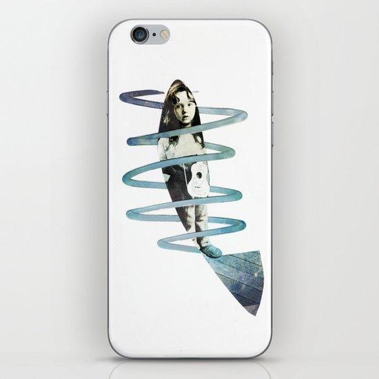 F i s h iPhone & iPod Skin