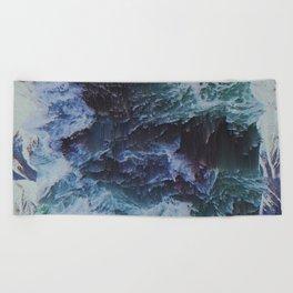 WWŚCH Beach Towel
