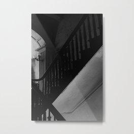 Charleston Architecture XXXIV Metal Print