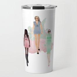 Fashionary 6 Travel Mug