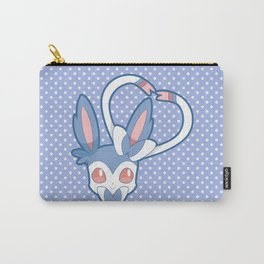 Shining Attract Carry-All Pouch