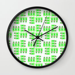 Hara Hara Pakola, Ice Cream Soda Wall Clock