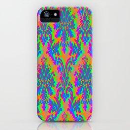 Surrealist Daydream Pattern iPhone Case
