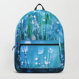 Crystals of Life Backpack