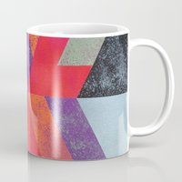 focus Mugs featuring Focus by Susana Paz