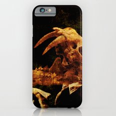 My corrupt crescendos will leave you out on a limbo Slim Case iPhone 6s
