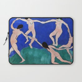 Danse (I) (Dance 1), Henri Matisse, 1910 Artwork Design, Poster Tshirt, Tee, Jersey, Postcard Laptop Sleeve