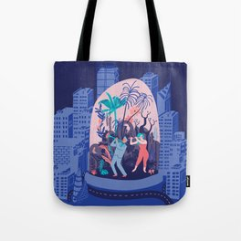 Main Stage Tote Bag