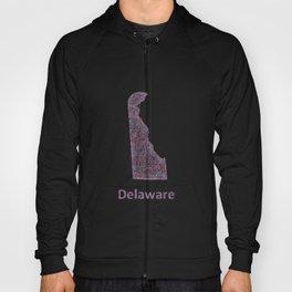 Delaware Hoody