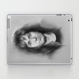 Blackie Lawless Laptop & iPad Skin