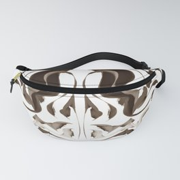 Sepia Fanny Pack
