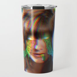 Rainbowdrip Travel Mug