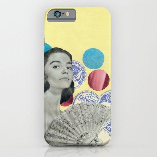 Fan Club iPhone & iPod Case