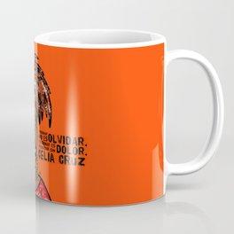 La Reina Celia Cruz Coffee Mug