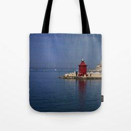 Portoroz Tote Bag