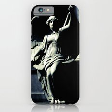 Art Deco Angel iPhone 6s Slim Case