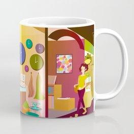 The Deli Coffee Mug