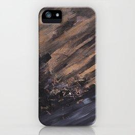 Granite 1 iPhone Case