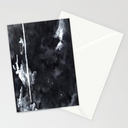 Black N White Stationery Cards