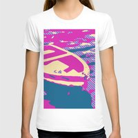 boat T-shirts featuring Boat by DistinctyDesign