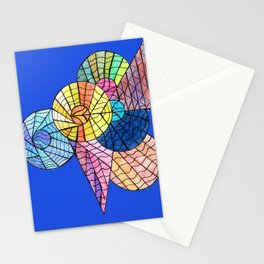 Objects Stationery Cards