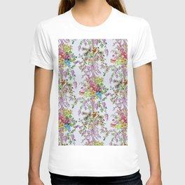 Marie Antoinette's Boudoir T-shirt