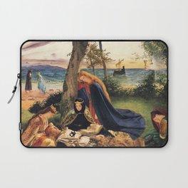 King Arthur Laptop Sleeve