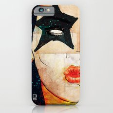 Kiss/Paul Stanley/Starchild/C'mon and Love Me Slim Case iPhone 6