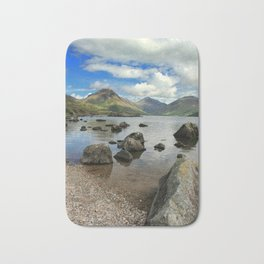 The Lake District Bath Mat
