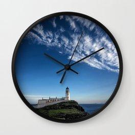 Neist Point Wall Clock