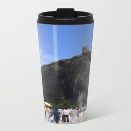 Piedra del Penol Travel Mug