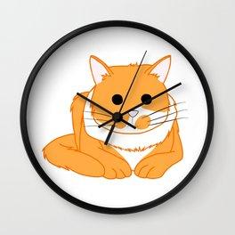 Kennex Wall Clock