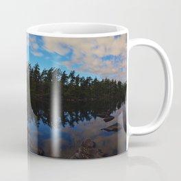 Peace During Chaos Coffee Mug