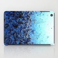 crystals iPad Cases featuring CrystalS by 2sweet4words Designs