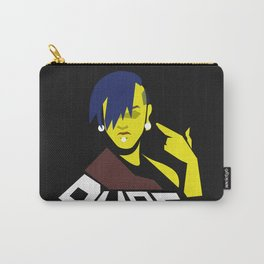 Dude Carry-All Pouch