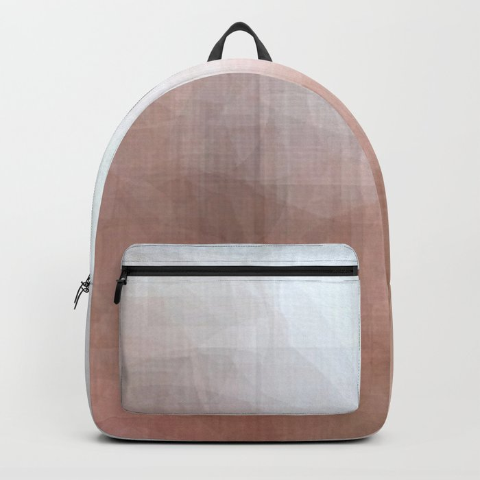 Gay Abstract 08 Backpack