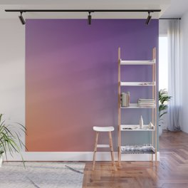 GUILTY  CONSCIENCE - Minimal Plain Soft Mood Color Blend Prints Wall Mural