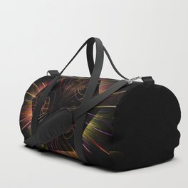 Light show 4 Duffle Bag