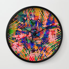 you'll find out Wall Clock