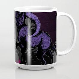 Bloodletting Coffee Mug