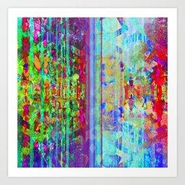 20180426 Art Print
