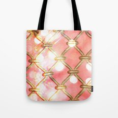 Looking Through You Tote Bag